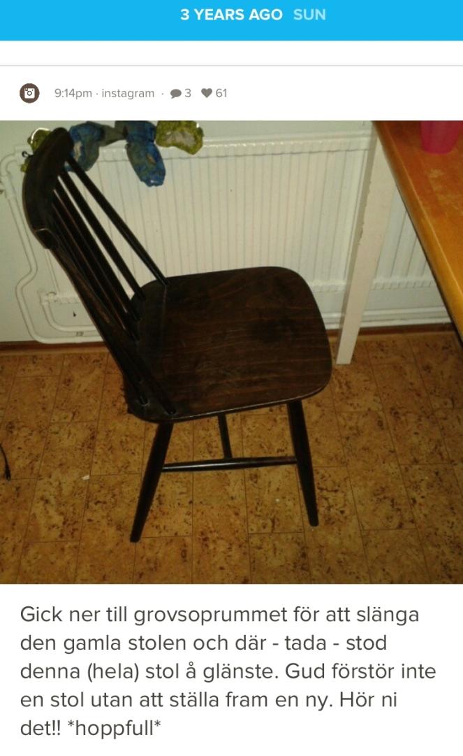 hel stol