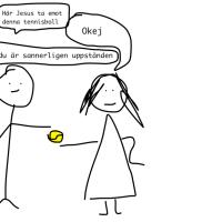 Hur kan man på allvar tro att Jesus har uppstått?