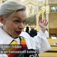 Kyrkan som vill inkludera transpersoner genom att låta dem representera satan