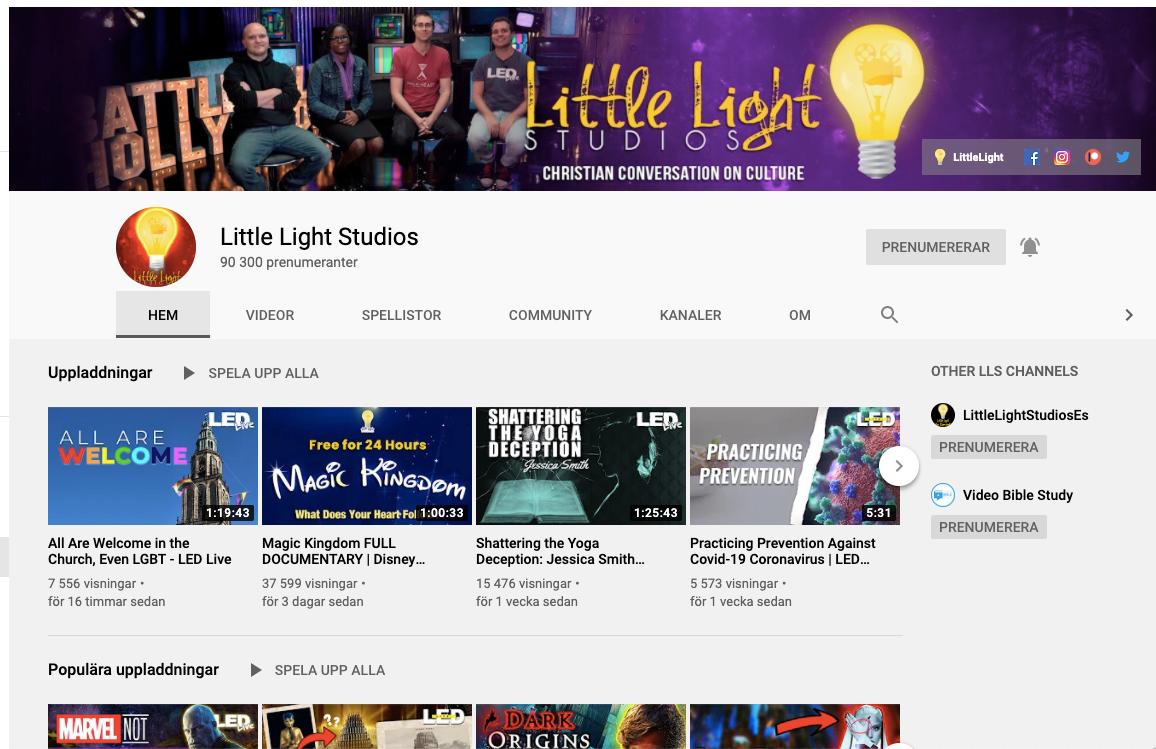 Little_Light_Studios_-_YouTube