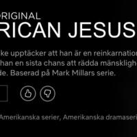 Men for Gods sake Netflix! Han lever!