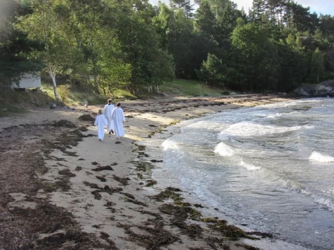 dop i havet