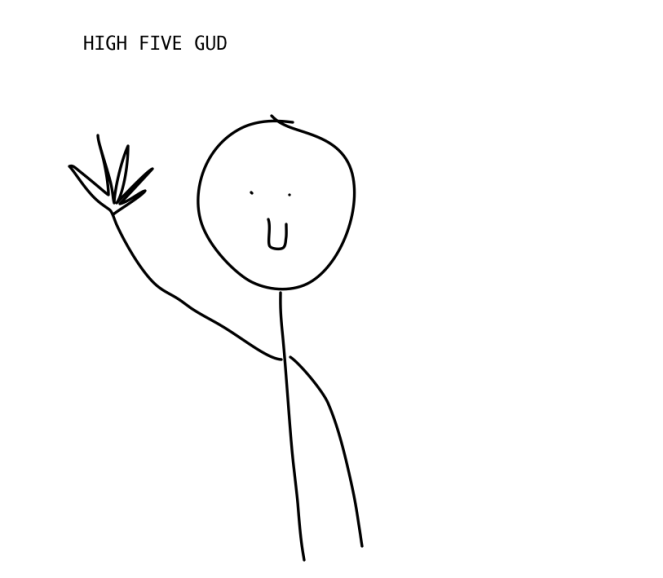 high-five-gud