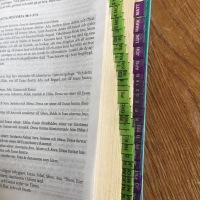Ny snygg & fräsch Bibel att ha i väskan