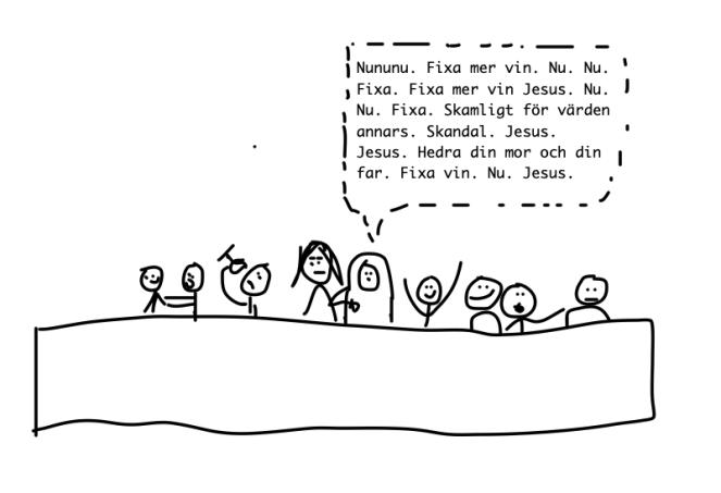 jesusfixarvinnu